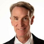 celebrity speaker bill nye