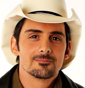 Brad Paisley - Celebrity | Music Video, Song Lyrics and ...