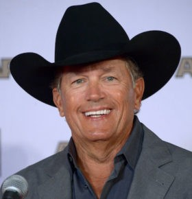 Celebrity Speaker George Strait