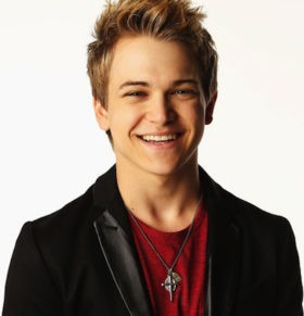 Celebrity Speaker Hunter Hayes