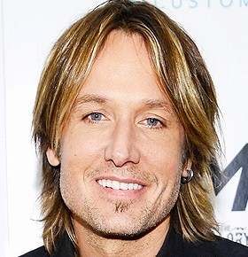 celebrity speaker keith urban