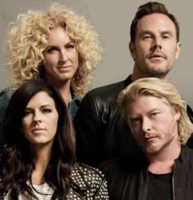 celebrity speaker little big town