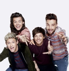 celebrity speakers one direction