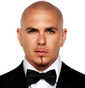 celebrity speaker pitbull