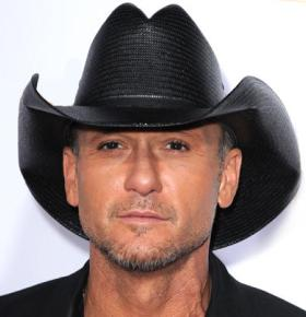 celebrity speaker tim mcgraw