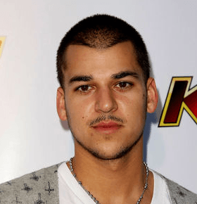Rob Kardashian celebrity speaker