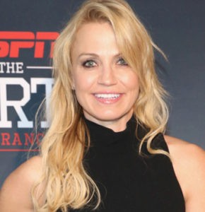 sports speaker michelle beadle