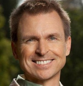 celebrity speaker phil keoghan