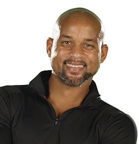 Health and Wellness Speaker Shaun T