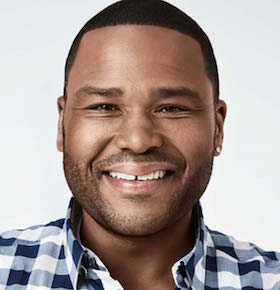 Anthony Anderson Celebrity Speaker