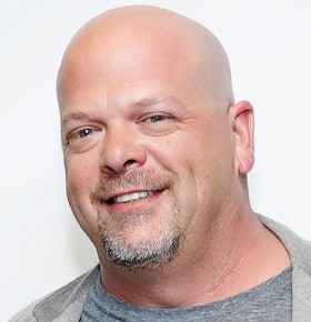 Rick Harrison celebrity speaker
