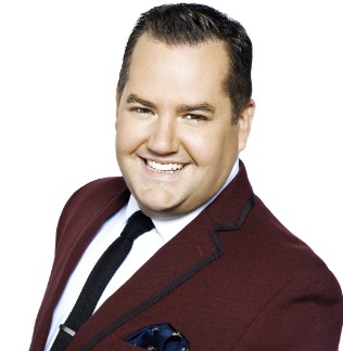 Ross Mathews celebrity speaker