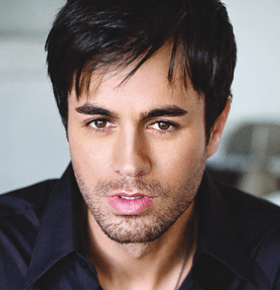celebrity speaker enrique iglesias
