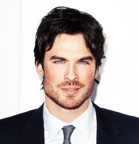 celebrity speaker ian somerhalder