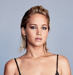 celebrity speaker jennifer lawrence