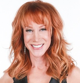 celebrity speaker kathy griffin