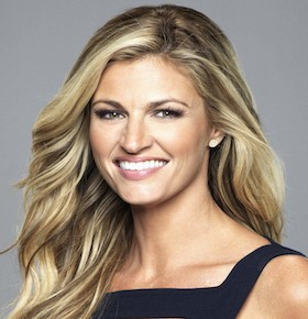 celebrity speaker erin andrews
