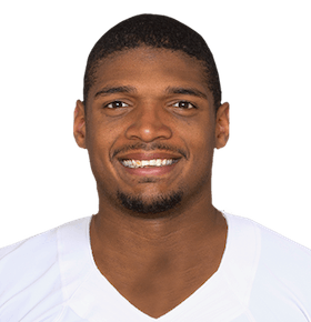 sports speaker michael sam