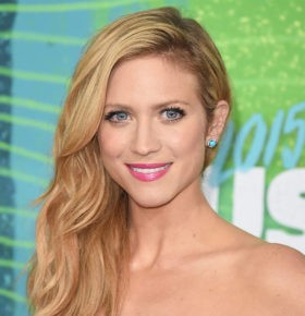 Celebrity Speaker Brittany Snow