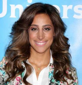 Reality TV Speaker Danielle Jonas