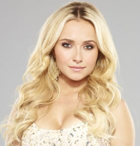 celebrity speaker hayden panettiere