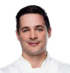 celebrity chef speaker nicholas elmi