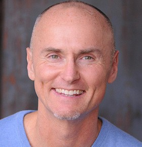 Business Speaker Chip Conley