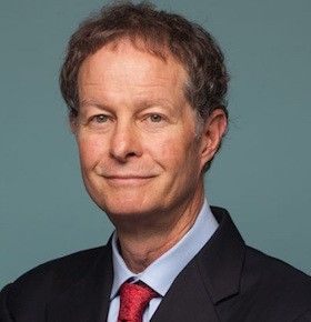 business speaker john mackey