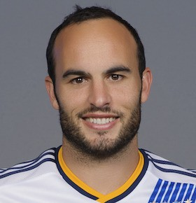Landon Donovan sports speaker