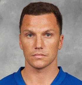 Sean Avery sports speaker