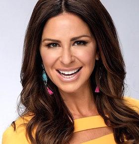 Teresa Strasser celebrity speaker
