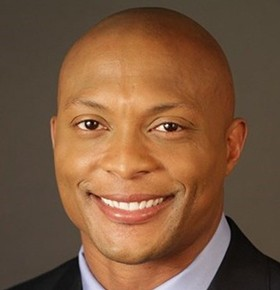 sports speaker eddie george