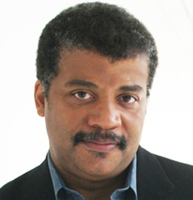 celebrity speaker neil degrease tyson