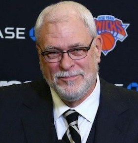 sports speaker phil jackson
