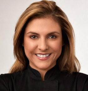 Lorena Garcia celebrity speaker