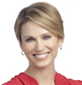 celebrity speaker amy robach