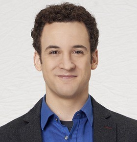 celebrity speaker ben savage