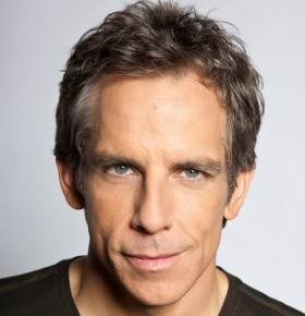 celebrity speaker ben stiller