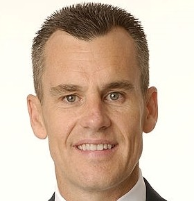 sports speaker billy donovan