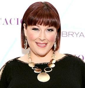 Celebrity Speaker Carnie Wilson
