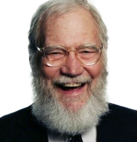 celebrity speaker david letterman