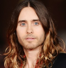 celebrity speaker jared leto