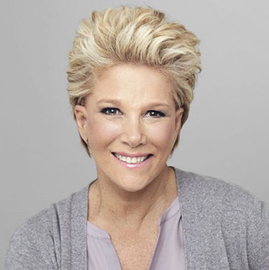 Book or Hire Celebrity Speaker Joan Lunden