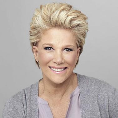 Book or Hire Celebrity Speaker Joan Lunden