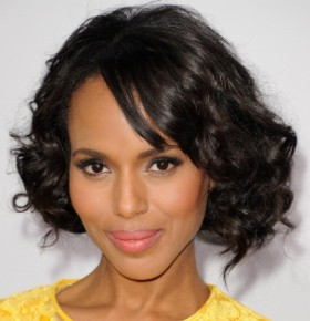 celebrity speaker kerry washington