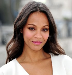 hire zoe saldana celebrity speakers bureau booking agent. Black Bedroom Furniture Sets. Home Design Ideas