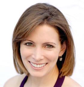 Sports Speaker Shannon Miller