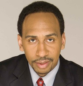 sports speaker stephen a. smith