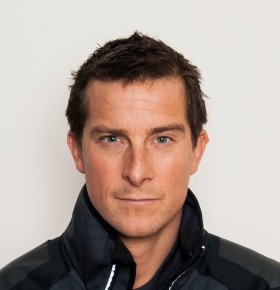 celebrity speaker bear grylls