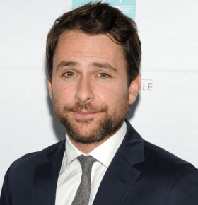 Celebrity Speaker Charlie Day
